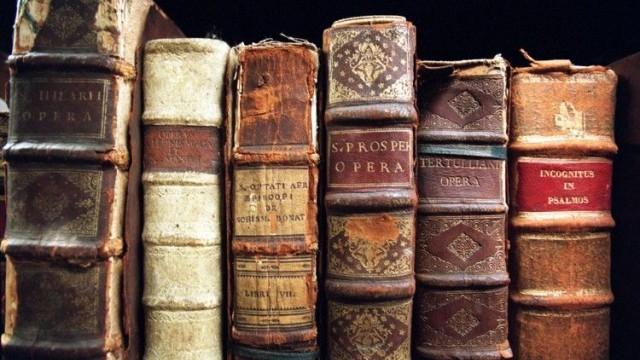 Книги в моей жизни