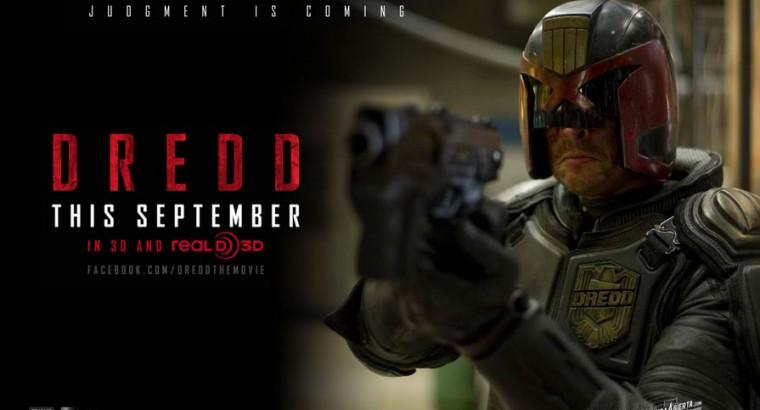 Судья Дредд 3D/Dredd 3D. Рецензия на фильм