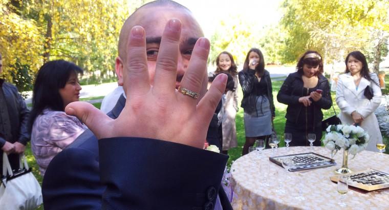 29 сентября, свадьба - @Skorpiona