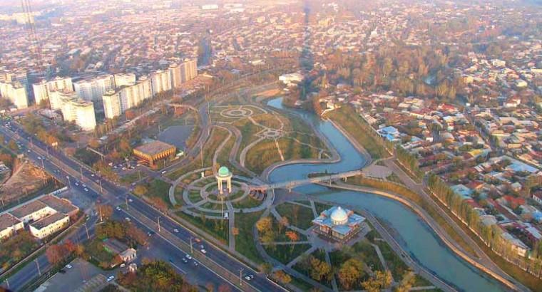 Особенности прохождения казахско-узбекской границы