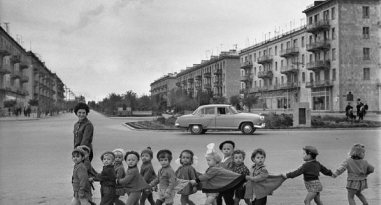 Алма-Атинские быльки - 20