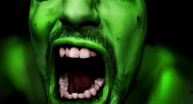 Про Гнев