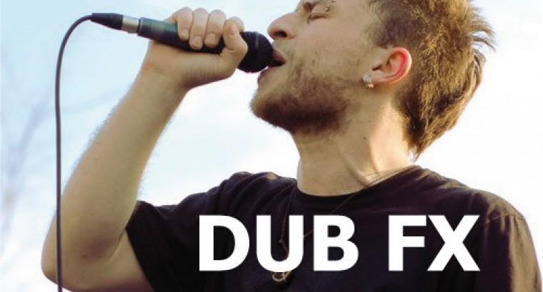 Как создавать музыку только голосом - Dub Fx в действии