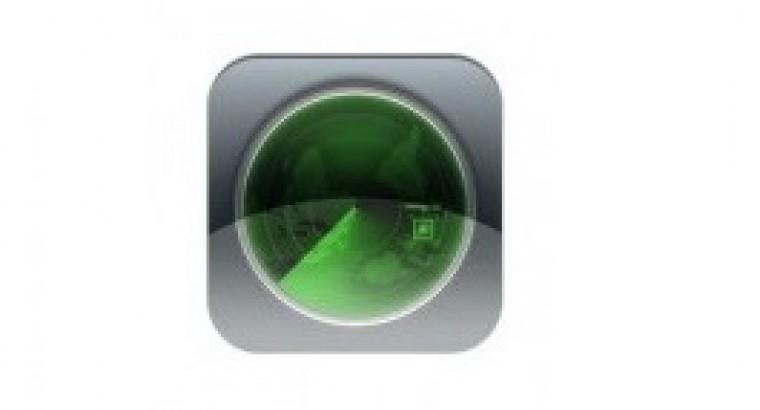 Найти iOS устройство на карте