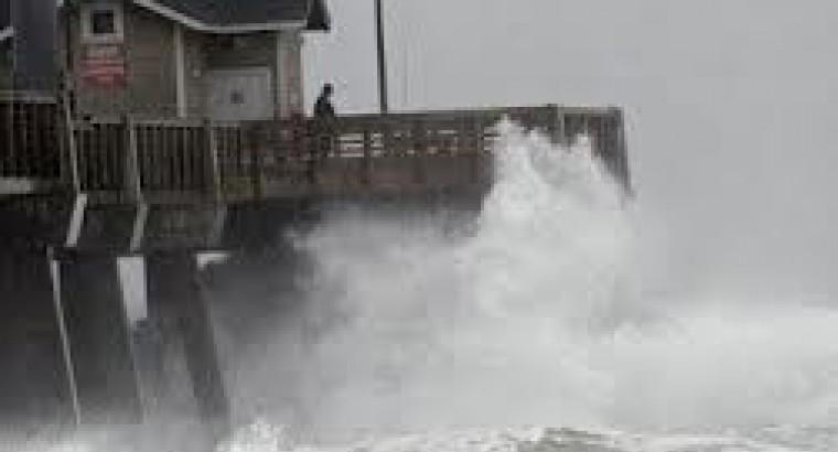Ураган «Сэнди»: природное явление или климатическое оружие?
