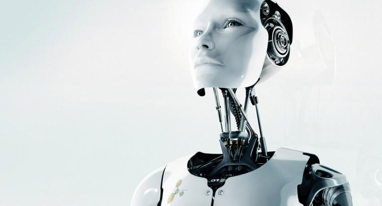 Жаль, что не роботы