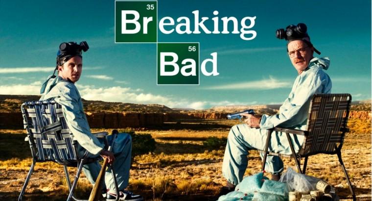 Breaking Bad / Во все тяжкие