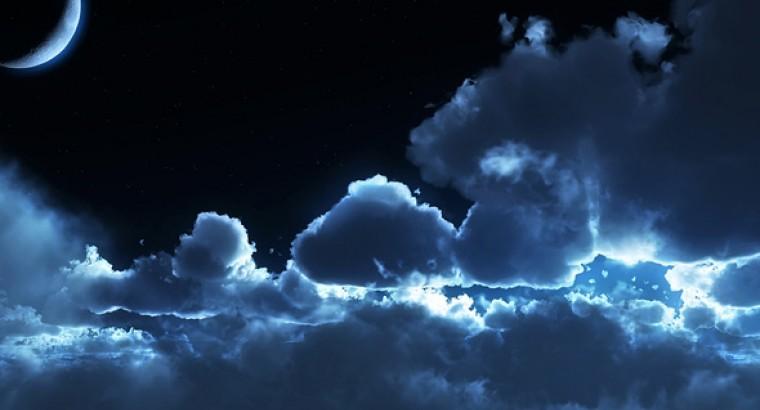 Сегодня ночь. Midnight blues