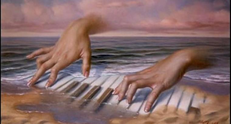 Как рождается музыка