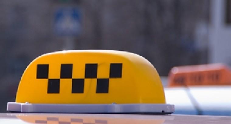 Лучше уж такси по вызову, чем бомбила