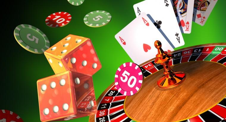 Мой опыт в азартных играх