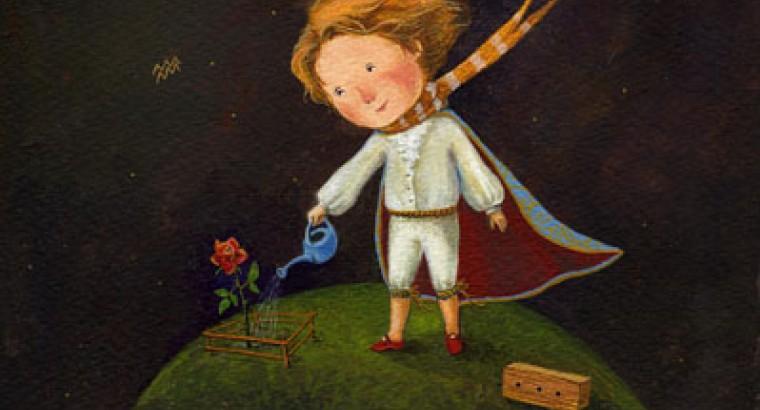 Сказки для маленькой принцессы