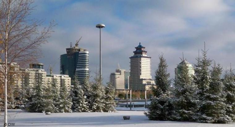 Астана (part II)