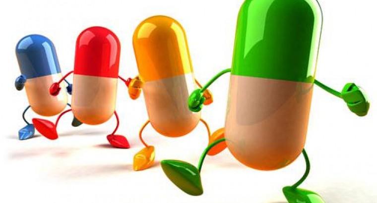 Реклама лекарств - личный опыт покупки, сравнение аналогов и выводы