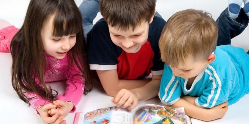 """Благотворительная акция """"Подари книгу детям"""""""