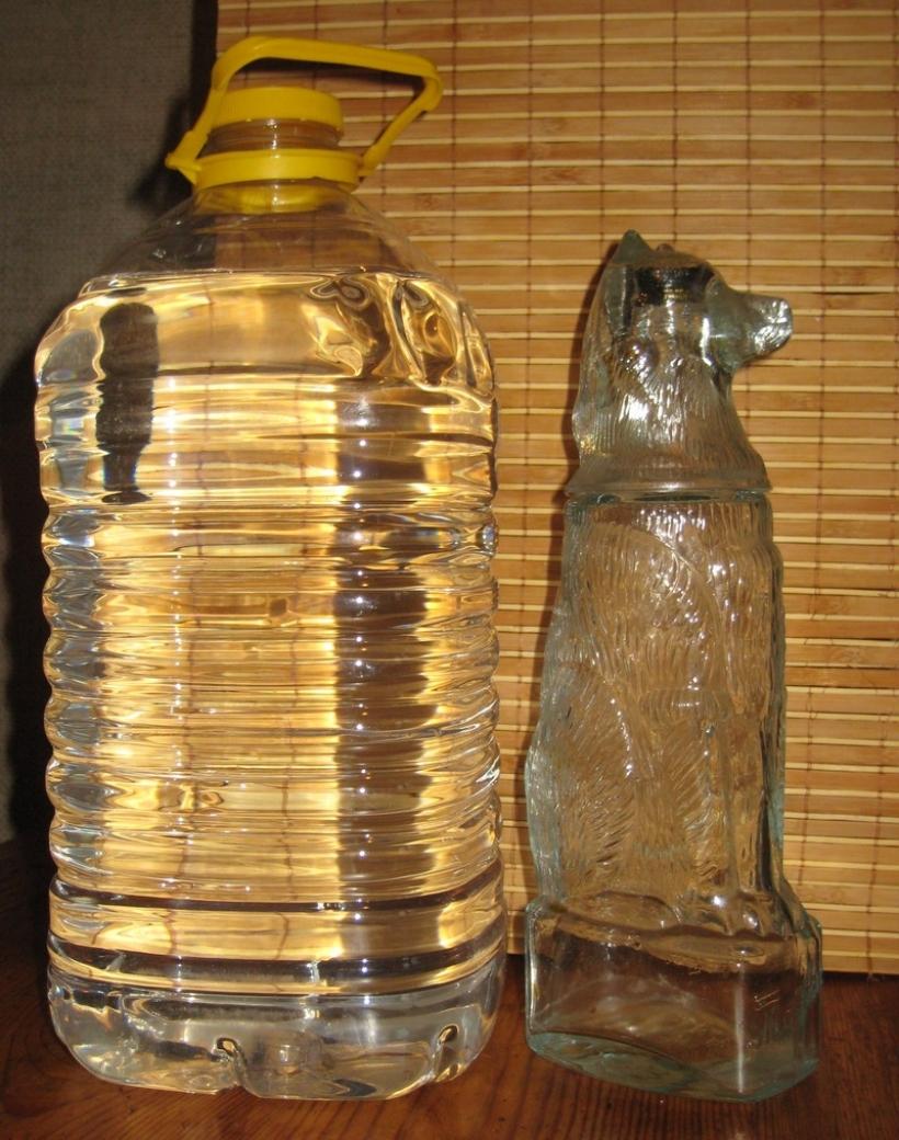 Тамбовский водк