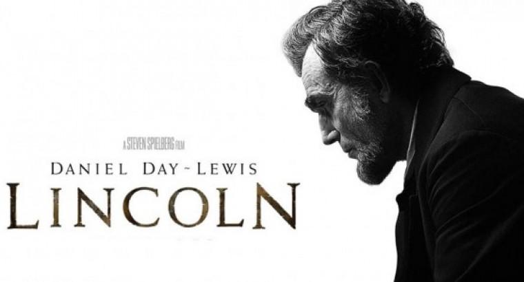 «Линкольн / Lincoln» (2012)