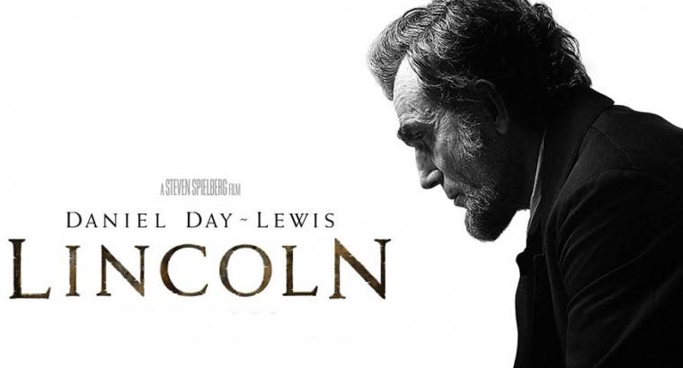 Lincoln/ Линкольн. Рецензия на фильм