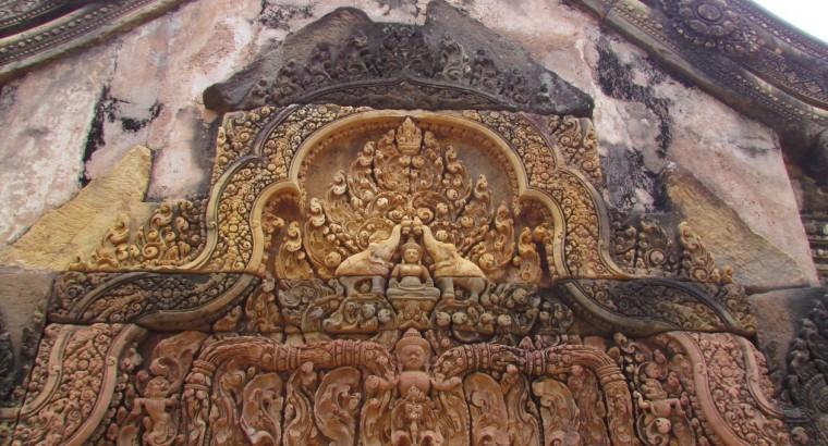 Камбоджа. Величие эпохи Ангкора