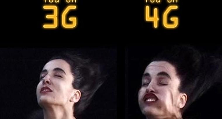 Так что же такое LTE или 4G?