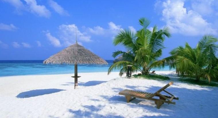 Куда поехать в летний отпуск?