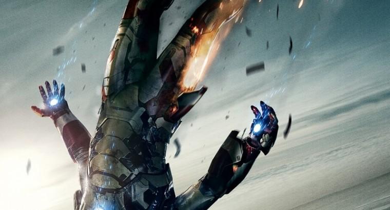"""""""Железный человек / Iron Man 3"""" (2013)"""