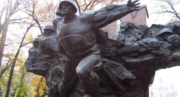 Казахская жертва – 20 век