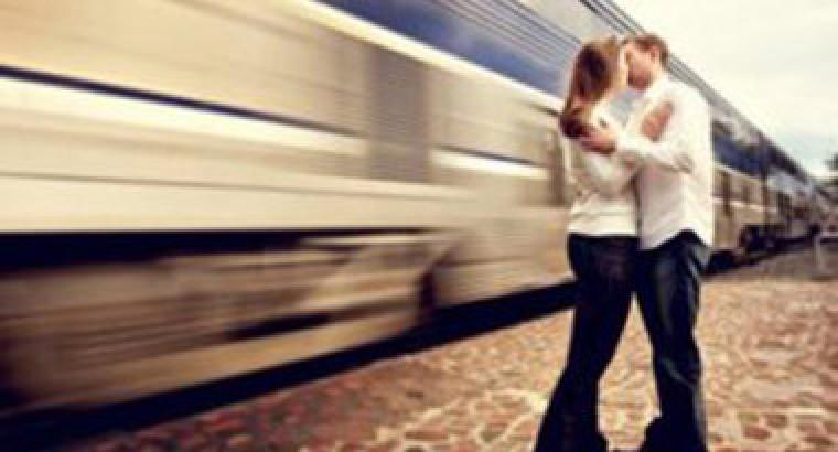 """Интересные новости: В пражском метро запустят """"вагоны знакомства"""""""