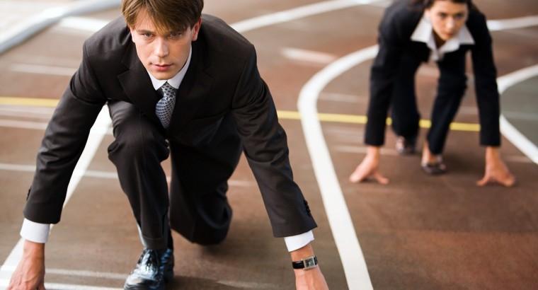 Запугивание конкурентами в B2B