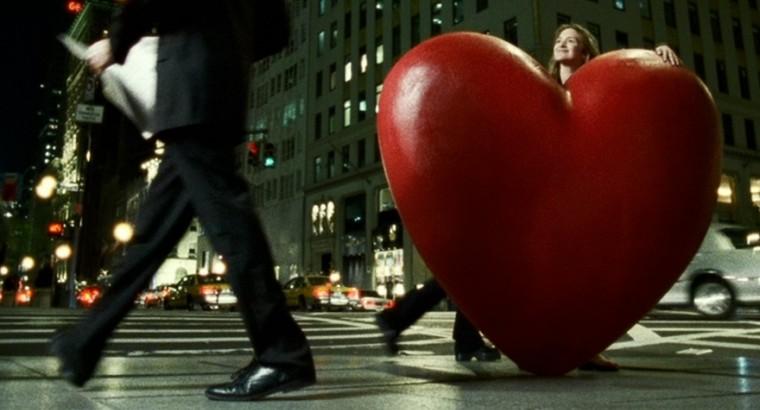 """Разбитое сердце, или """"как его забыть"""""""