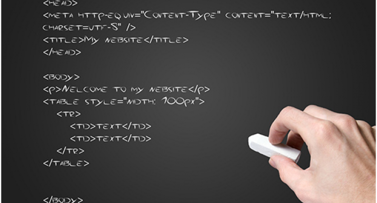 Создавать собственные сайты? Проще простого!