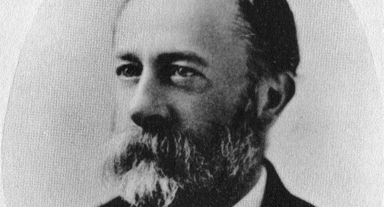 Albert Bierstadt (Альберт Бирштадт)