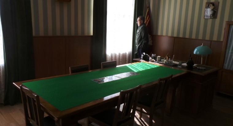 Музей Карлага — Музей смерти