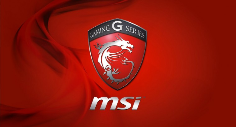 Конкурс: В поисках MSI Spokesperson