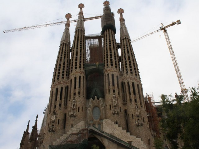 Каталонская декада. Часть 1