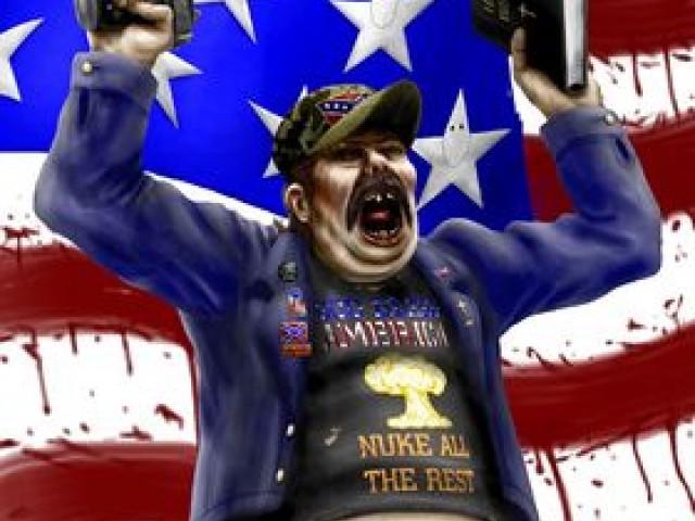 Что меня бесит в Америке