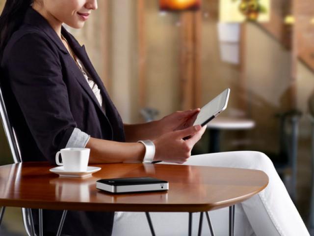 Мы запустили услугу iDNet Wireless на основе технологии LTE