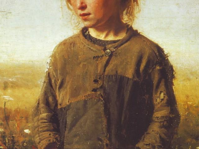 Алмагуль Ивановна