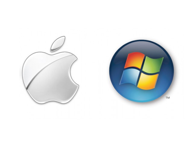 Пошаговая инструкция установки Windows на Mac OS: часть 2