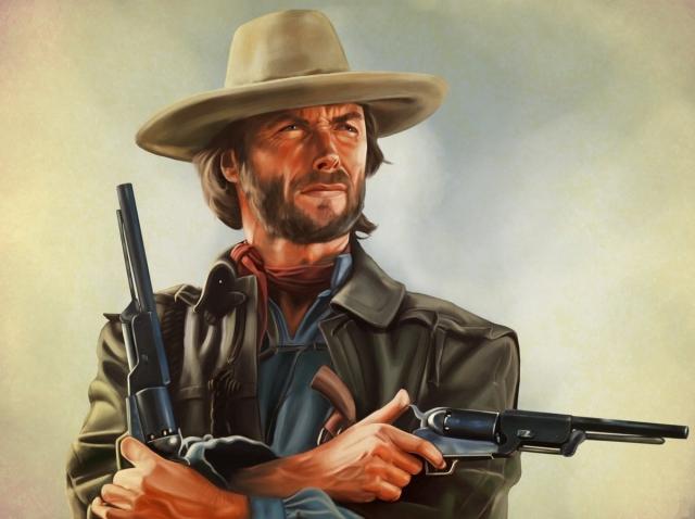 Вестерн-айтыс. Клинт Иствуд. История одного Джека