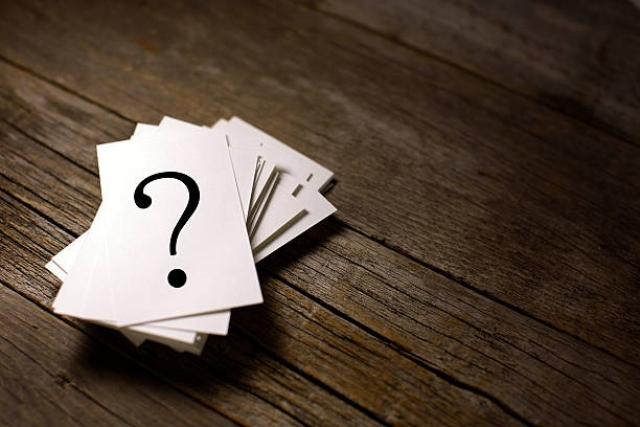 Вопросы виснут, найти бы истину...