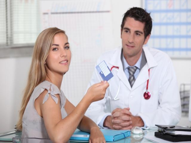 Обязательное медицинское страхование введут с 2017 года