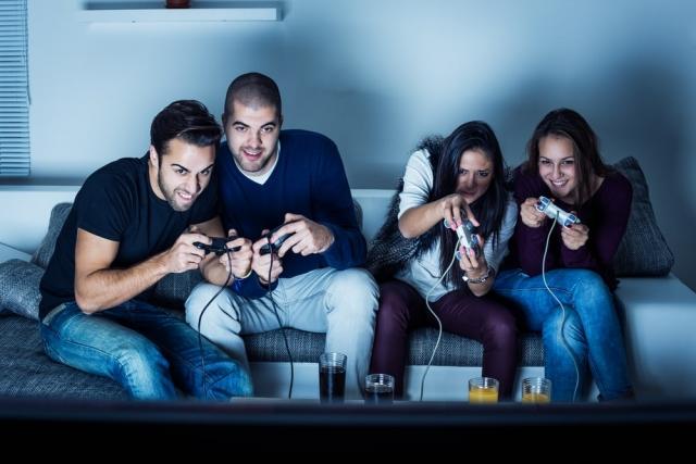 """Айтыс: """"Моя любимая компьютерная игра». Голосовалка"""