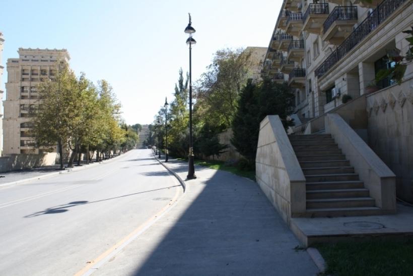 Баку, цена вопроса