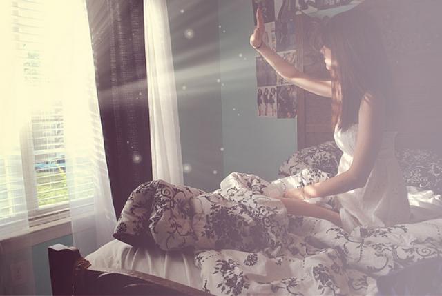 Шесть причин просыпаться в 6 утра