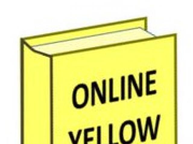 Желтые страницы Онлайн