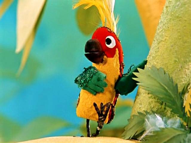 Посиделки длиной в 49 попугаев (часть 2)