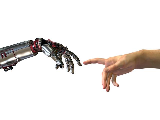 Цифровой Бог: Преданный друг или Скрытый враг?