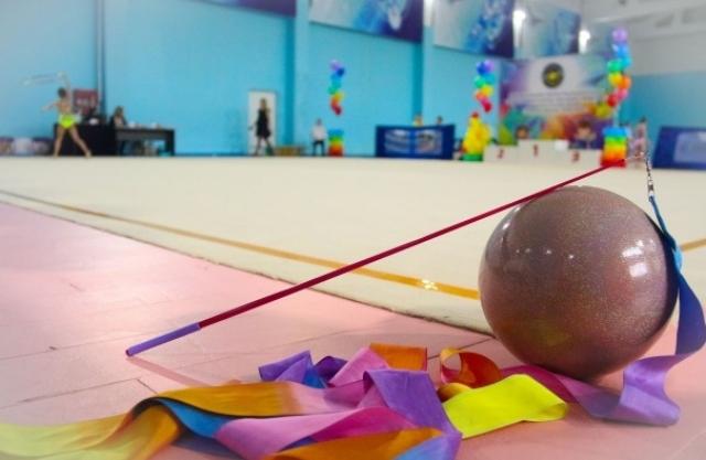 Өскеменде көркем гимнастикадан облыс чемпионаты өтеді