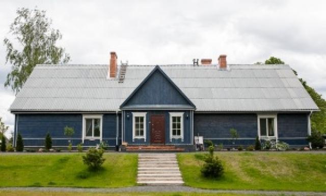 Как деревенскую халупу превратить взагородный дом мечты